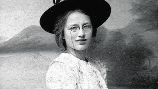 Edith Södergrand