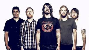 ¿Concierto de Foo Fighters en el Mad Cool Festival de Madrid?