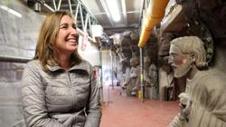 Ana Laborde coordina el proyecto
