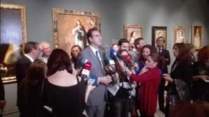 Todo listo para Velázquez y Murillo, «la exposición que se merece Sevilla»