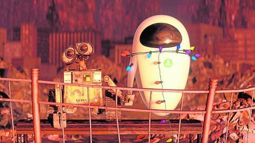 «Wall-E»