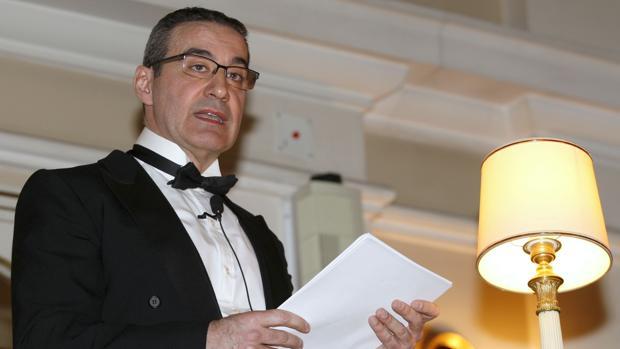 Feliciano Barrios gana el Nacional de Historia por un libro sobre la Monarquía de los Austrias