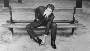 Los primeros versos y la primera música que Leonard Cohen trajo a España