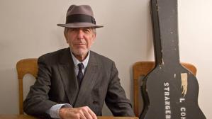Las mejores versiones de temas de Leonard Cohen