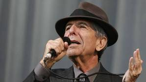 Diez canciones inolvidables de Leonard Cohen