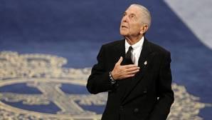 El emocionante discurso de Leonard Cohen en la entrega de los Premios Príncipe de Asturias