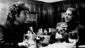 Leonard Cohen y la bisagra flamenca de Morente