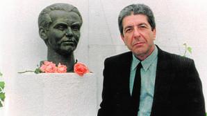 Lorca, Morente y el duende español de Leonard Cohen