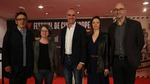 La película francesa «Ma Loute» gana el Giraldillo de Oro del Festival de Cine Europeo de Sevilla