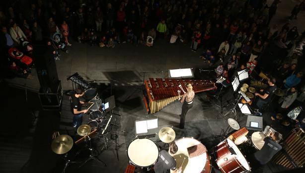 El Festival de Música Española de Cádiz se abre a toda la familia