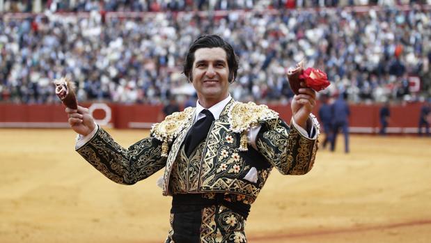 Morante de la Puebla gana el Memorial Manolo Vázquez del Real Club de Andalucía «El Aero»