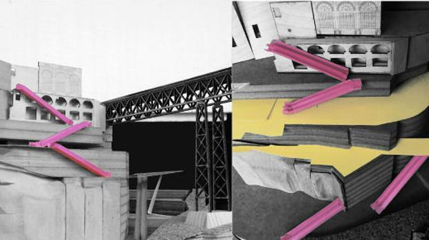 Propuesta de instalación de escaleras mecánicas en el proyecto ganador