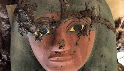 El rostro de Amon Renef