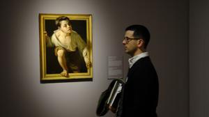 El Prado se mira en el espejo