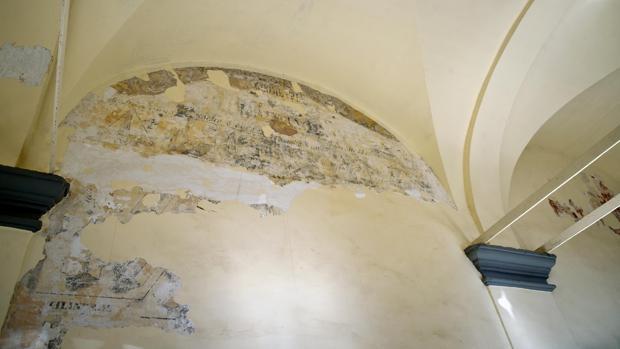 Pinturas murales pedagógicas en el IES Ramón Muntaner de Figueras