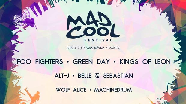 Belle and Sebastian y Kings of Leon, nuevas confirmaciones para el Mad Cool Festival