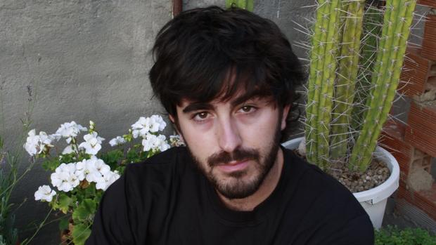 El poeta Constantino Molina