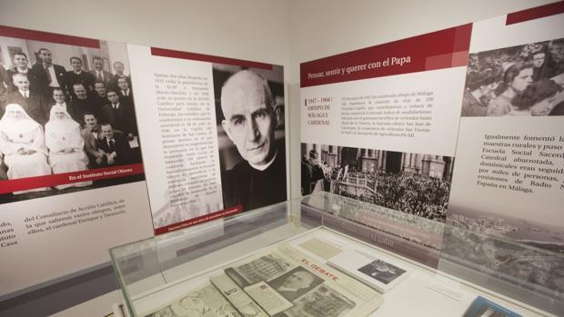 Cádiz rinde homenaje a la figura de Herrera Oria