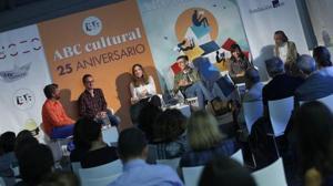 El mundo del arte abre los debates del 25 aniversario de ABC Cultural