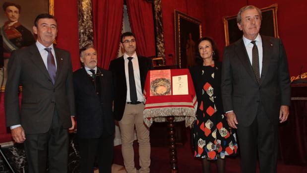 Presentación del libro «La tauromaquia de Miquel Barceló»