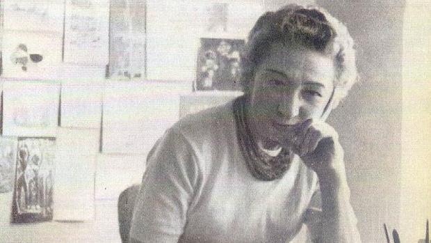 Ángela Figuera Aymerich
