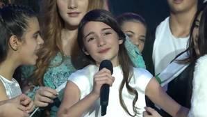 Así ha sido Eurovisión Junior sin España