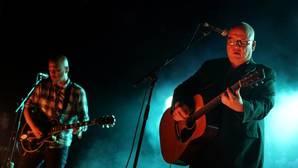 Pixies, el último grito en el Sant Jordi Club