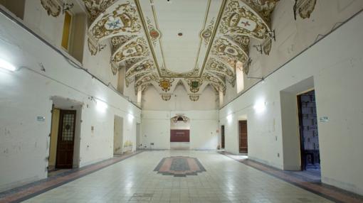Sala de la Reina