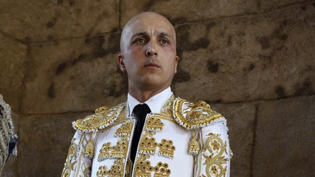 Javier Castaño, ejemplo de superación