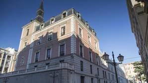 Norman Foster y Carlos Rubio ampliarán el Museo del Prado con el Salón de Reinos
