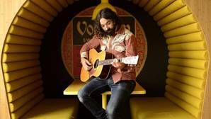 Julián Maeso: «Espero que mi nuevo disco me lleve fuera de España»