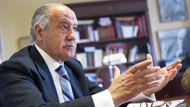 Ramón Valencia, gerente de Pagés