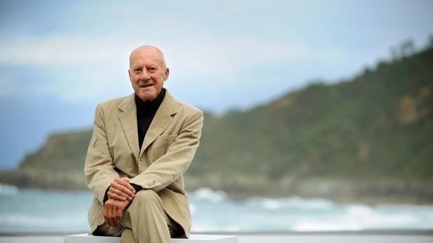 El arquitecto británico Norman Foster