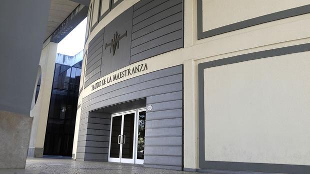 El Teatro de la Maestranza, en busca de gerente meses después de la salida de Remedios Navarro