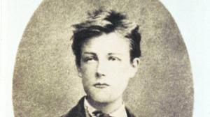 Rimbaud, de ultratumba