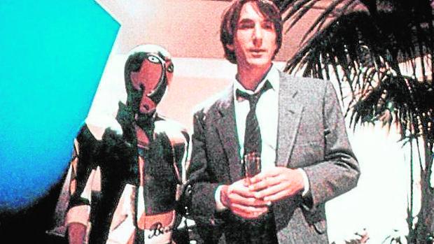 «Banter», dirigida en 1986 por Hervé Hachuel, es la única adaptación cinematográfica de una novela de Bardin