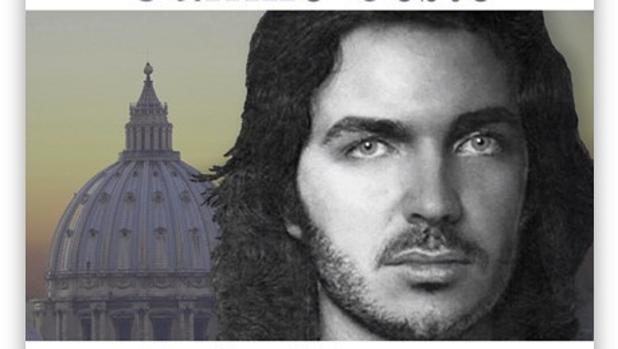 Imagen que ilustra la portada del nuevo tema de Camilo Sesto