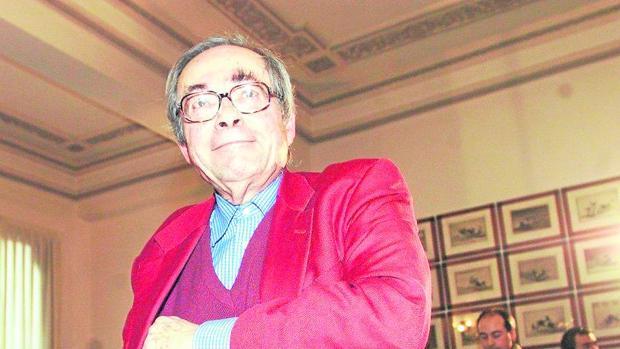 George Steiner, autor de «Presencias reales»