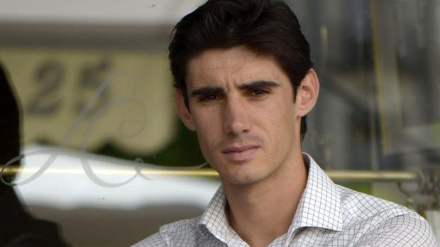 Víctor Barrio