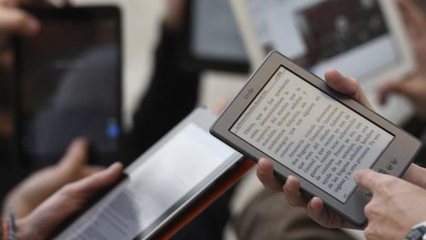 Amazon publica la lista de los ebooks más vendidos en los últimos cinco años