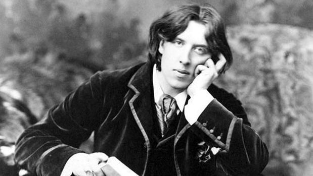 Oscar Wilde:  El hombre que «celebró» su muerte con champán