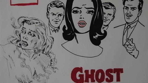«Fantasmas»