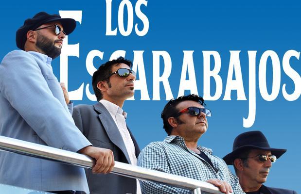 Los Escarabajos presentan el musical «Una vida por los Beatles»