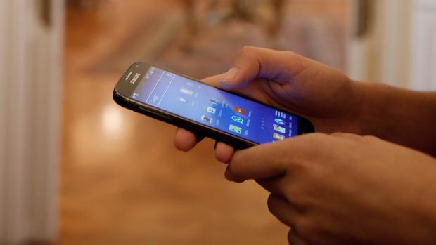 El nuevo canon digital encarecerá 1,1 euros los teléfonos móviles