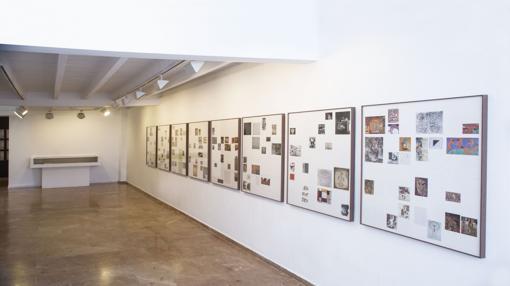 La galería Alarcón Criado ha experimentado un gran crecimiento estos años