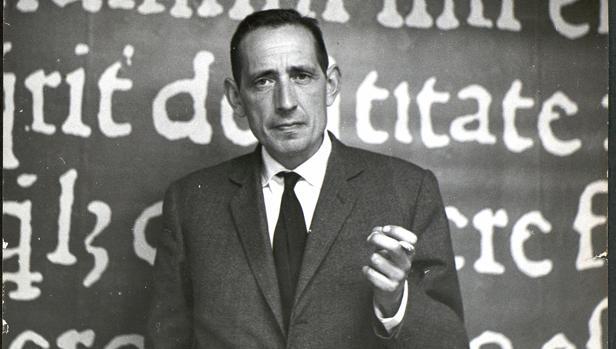 La novela dio muchas satisfacciones a Miguel Delibes