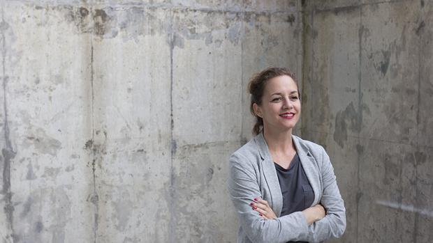 Inés Katzenstein seleccionó las galerías y artistas que viajaron a Madrid