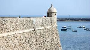 Tricentenario de un traslado cantado a Cádiz