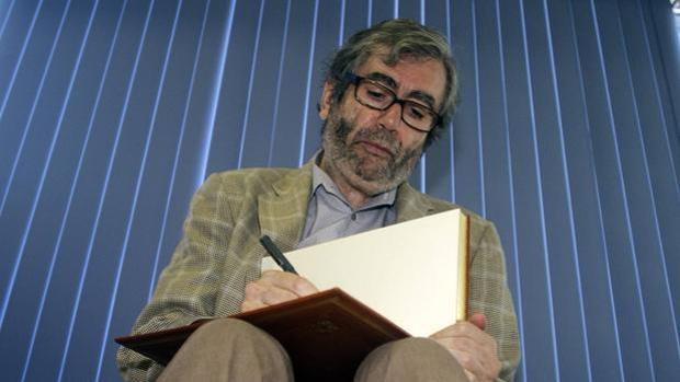 Muñoz Molina protagonizará las próximas Presencias Literarias de la UCA