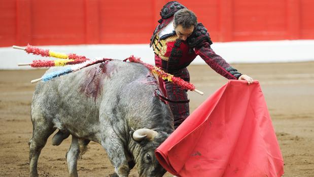 El Cid se ha apuntado otra vez a la de Adolfo tras su éxito el año pasado